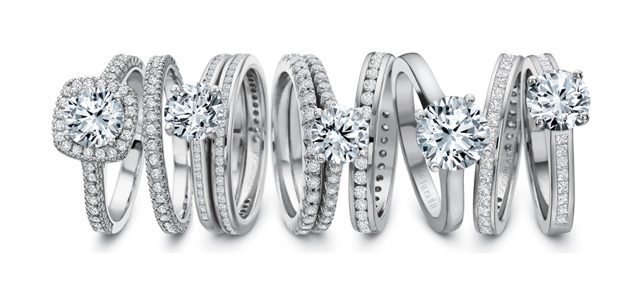 How to Choose a Diamond Engagement Ring