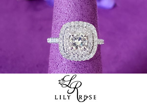Lily Rose Jewelry At Midtown Jewelers